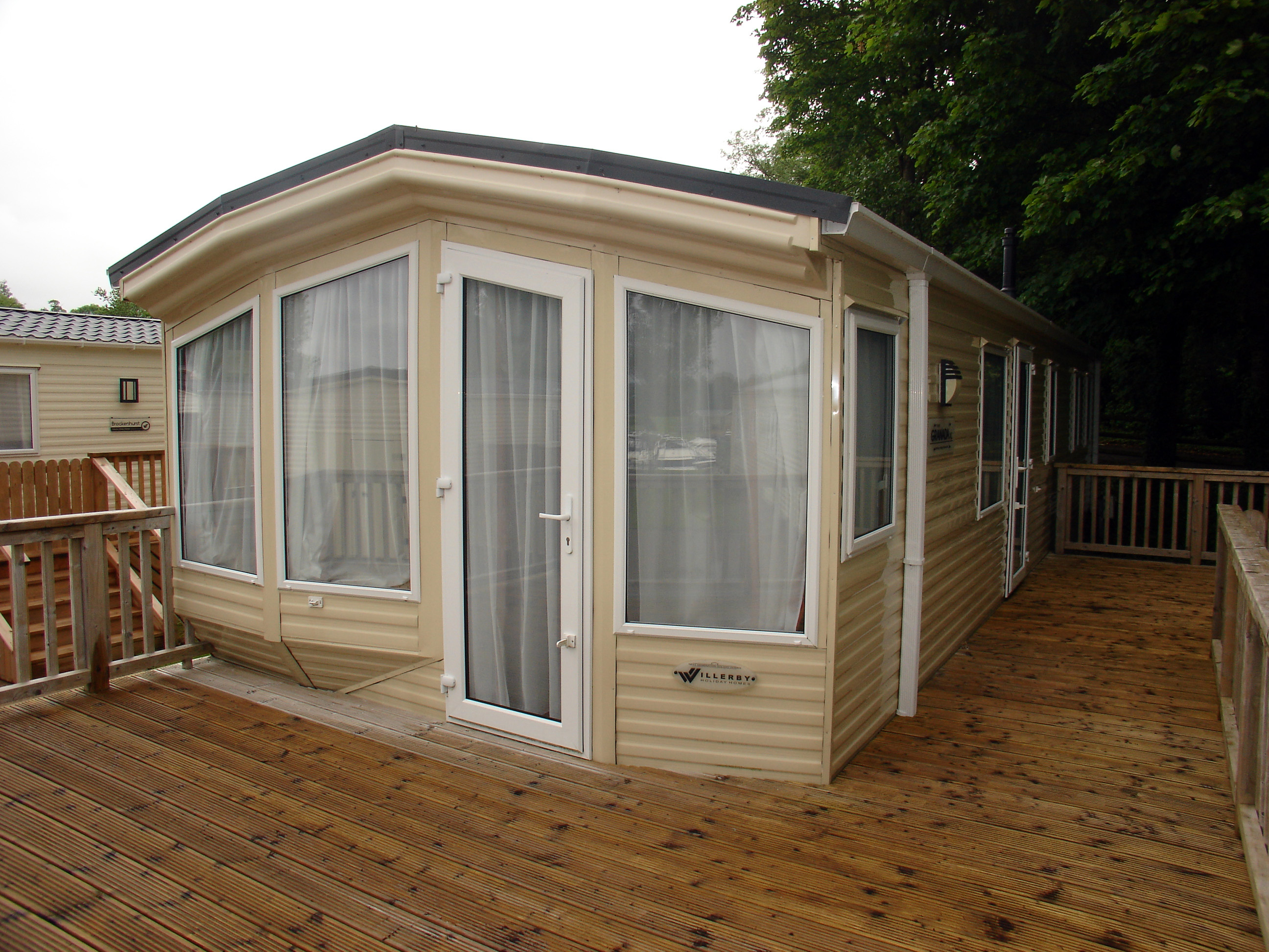 Luxury Caravans All Sections For Sale In Ireland  DoneDealie