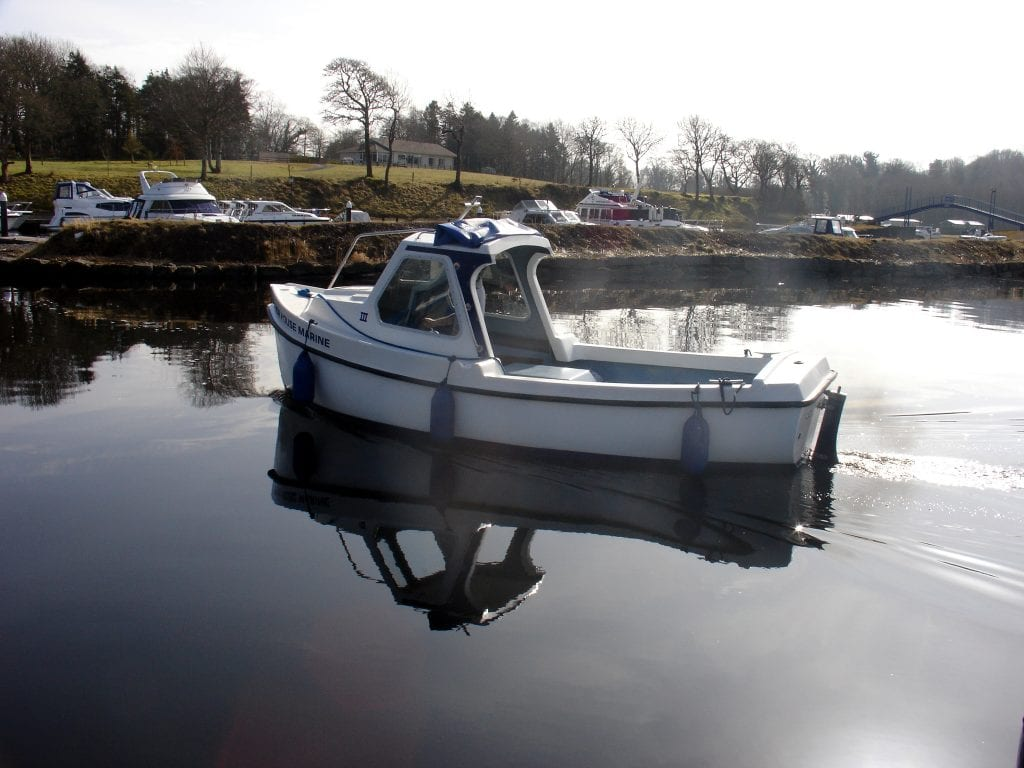 Day Boat Hire Fermanagh | Daily Boat Rental Ireland
