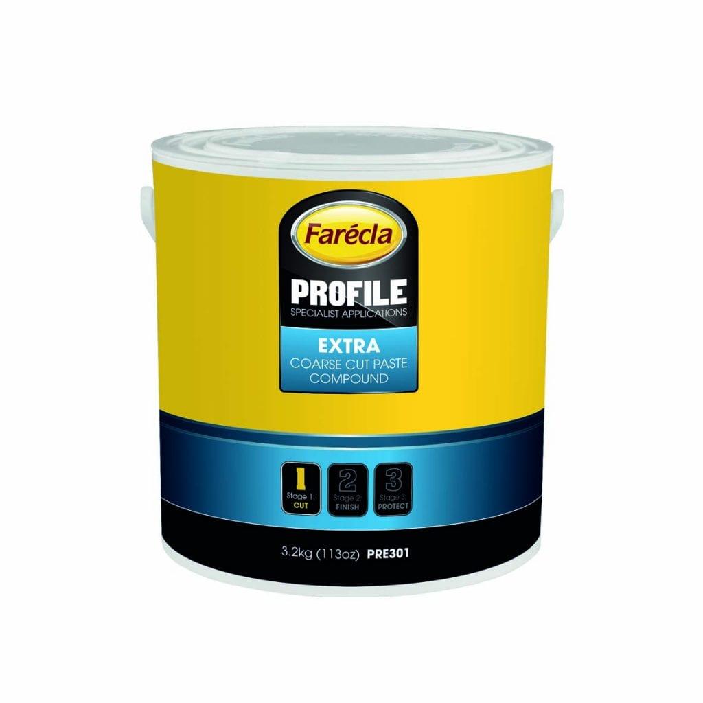 Farecla Profile Extra Coarse Cut Compound