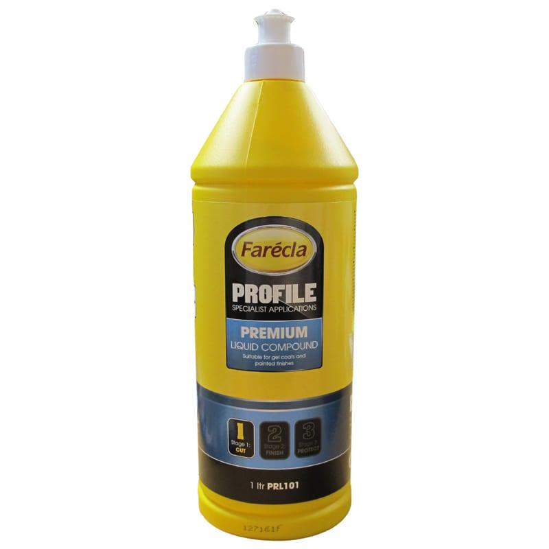 Farecla Profile Premium Liquid Compound