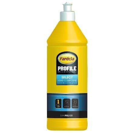 Farecla Profile Select Liquid Compound